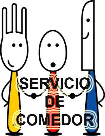Servicio de Comedor Escolar | CEIP Virrey Morcillo. Villarrobledo ...