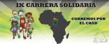 IX Carrera Solidaria